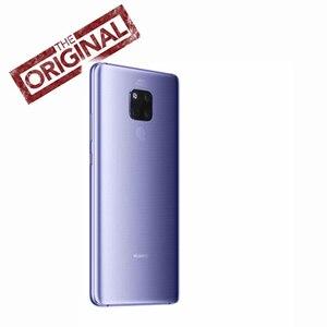 Image 4 - HUAWEI Mate 20 X Mate 20X Smartphone 7.2 inch Full Screen 2244x1080 Kirin 980 octa core EMUI 9.0 5000 mAh 4*Camera Quick Charger