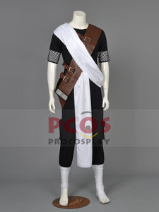 Image 3 - Procosplay handsome Gaara cosplay left forehead caved love Gaara cosplay costume Naruto part 1 Cosplay Costume mp000121