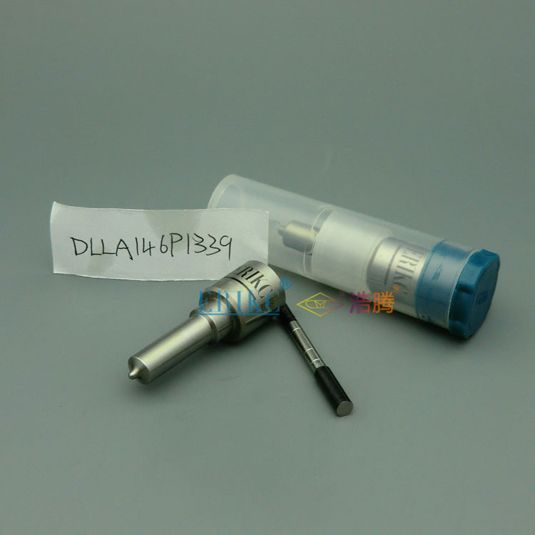 US $20 9 |ERIKC injector assembly DLLA 146 P1339 AUTO engine nozzles  0433171831 high quality diesel fuel nozzle DLLA146 P1339-in Fuel Injector  from