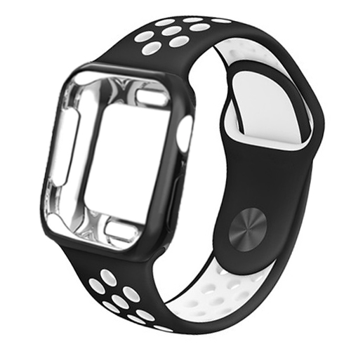 Silicone Band for Apple Watch 64