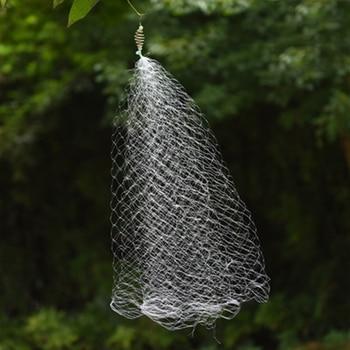 קפיץ עם רשת לדייג – ללא צורך בקרסים