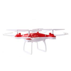 Image 5 - RC uçaklar uzaktan kumandalı oyuncaklar 3.7V 3800 mAh oyuncak çocuk 3D rollover kırmızı, beyaz USB şarj kolay kullanım Drone ultra hızlı