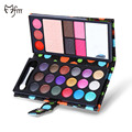 FM Waterproof Make Up Set 18 Color Eyeshadow with Lipstick Blush Set