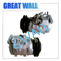 New Auto AC Compressor For Toyota Camry RAV4 2006 2007 2008 2009 Hiace 88310 6A150 447180 5400 883106A150 4471805400