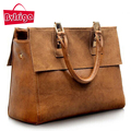 BVLRIGA Women bag genuine leather bag women messenger bags handbags women famous brands large capacity shoulder bag bolsos tote