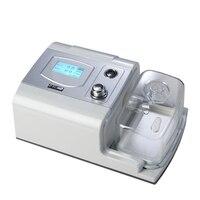 HOT SALE Grey shell LCD Screen Portable Auto CPAP Machine For Sleep Apnea