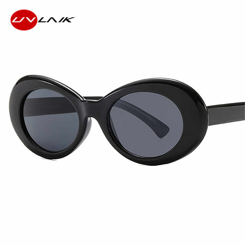afff34cf28 UVLAIK Clout Goggles NIRVANA Kurt Cobain Sunglasses Women Men Fashion Sun  Glasses Female Male Women s Glasses