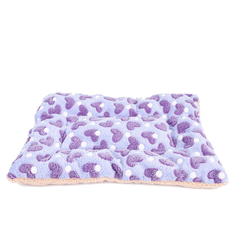 flannel-puppies-pet-bed-padded-dog-blanket-winter-keep-warm-cat-sleeping-pad-house-mat-kennel-dogs-cats-beds-for-large-dogs-pad