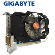 Gigabyte GTX750TI-2GB  GTX 750TI 2GB 2G  D5 DDR5 128 Bit  PC Desktop Graphics Cards  computer  Graphics Cards - DISCOUNT ITEM  0% OFF All Category