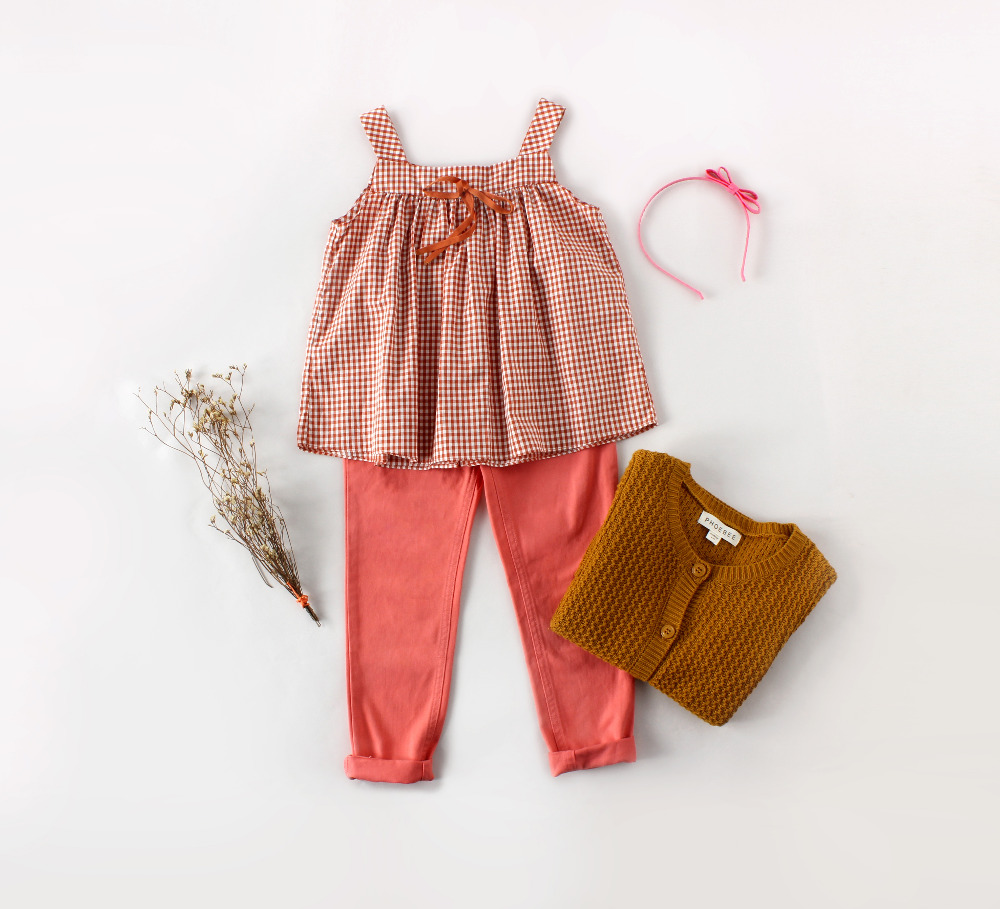 girls two piece sets kids girls dress and pant Dot print kids dress and pink pant children clothes costume cute 2pcs cloth set girls knitted dress sets children turtleneck long sleeve sweater suspenders two piece dress sets kids casual dress suits