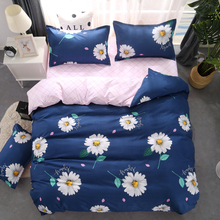 3pcs/4pcs Owl Superman Batman bedding sets cartoon bed linen bed set duvet cover bed sheet pillowcase king/queen/full/twin 6size galaxy print full over bed sheet set