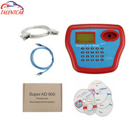 Super AD900 Pro Auto Key Programmer Tool AD900 Transponder Clone Key New Version ADD to 8C 8E Chip with Best Price