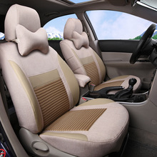 car seat covers for Ford f150 ranger Everest Focus Mondeo Transit Custom Fiesta S-MAX Explorer maverick KUGA Escape caravan E150