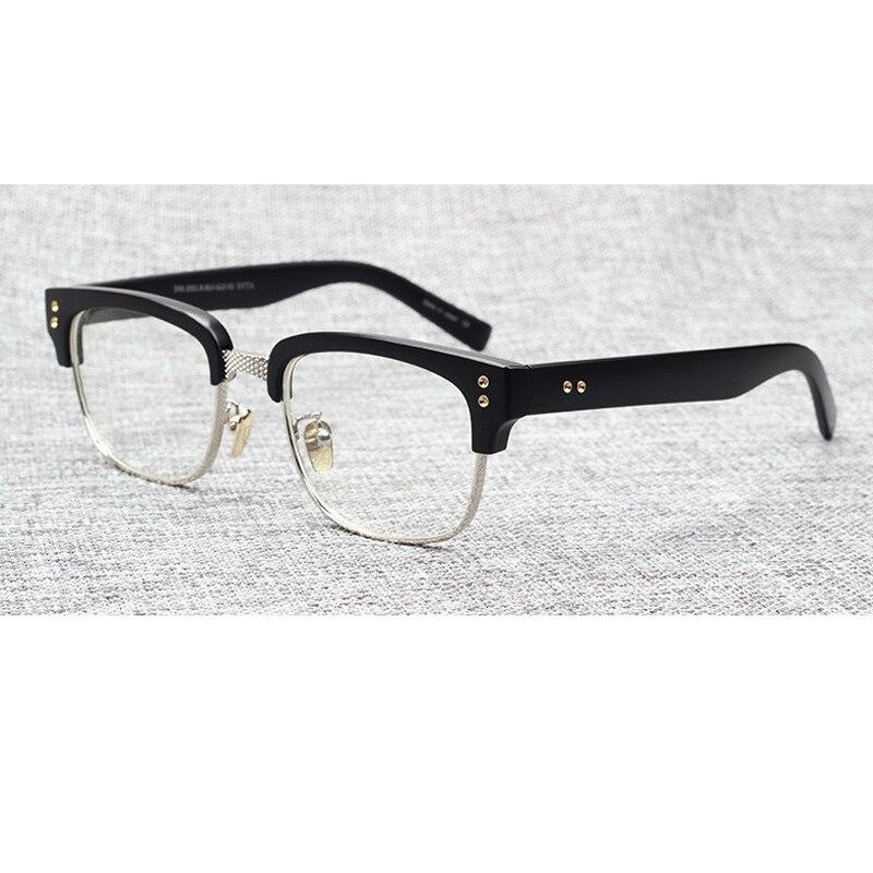 2017, Новая мода состояние человека Солнцезащитные очки для женщин Очки Рамки Винтаж бренд Дизайн оптический близорукость де Грау sol