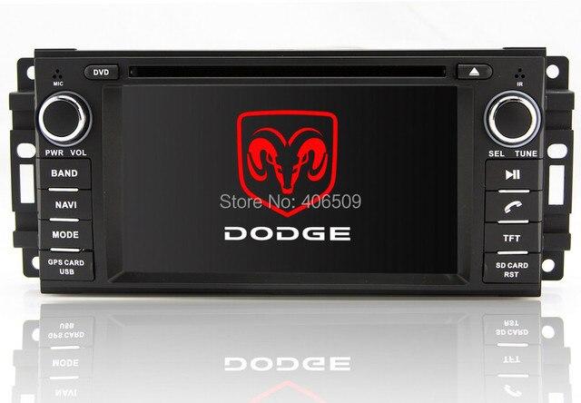 2009 dodge journey rt radio