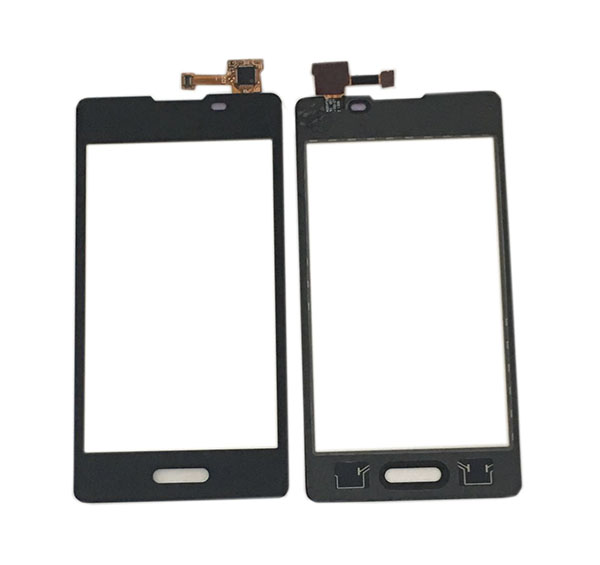 4.0 Inch For LG L5 II E460 E450 Single SIM Optimus Touch
