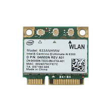 BCM943602CDP BCM943602CD AC 1300M 2.4/5GHz 3x3 BCM943602 BCM20703 WiFi wireless Card better than BCM94360CD