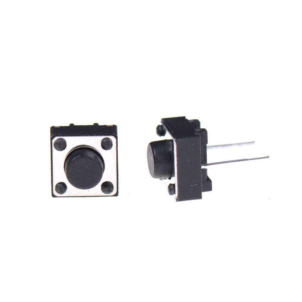 1Pcs Push /& Twist Switch Button Manual Operate Control Module For 3D Printer