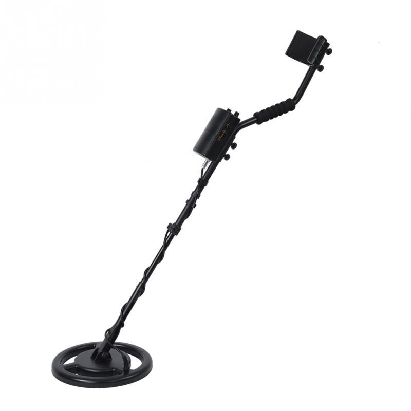 AR944 Professional Underground Metal Detector Depth 5ft Scanner Search Finder Gold Digger Detector Treasure Hunter Pinpointer new underground metal detector search scanner pinpointinter gold detector treasure hunter pinpointer finder wiring detector