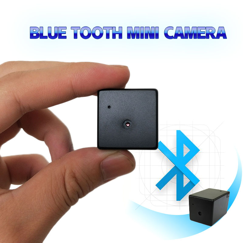 Z18 Blue Tooth wireless camera  HD cam smallest size motion detectionZ18 Blue Tooth wireless camera  HD cam smallest size motion detection