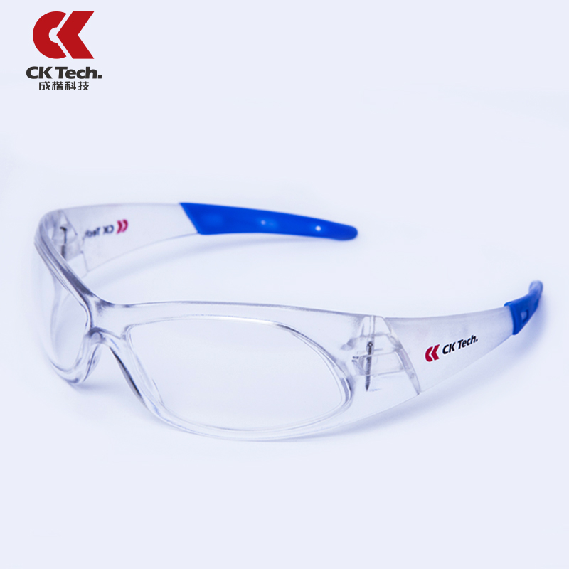 CK Tech Brand Safety Glasses Laboratory Studies Chemical Safety Goggle Airsoft Game Bike Bicycle Cycling Eyewear 2050 protection cycling bicycle safety glasses riding cycling goggle eyewear gafas de seguridad men women sunglasses2103