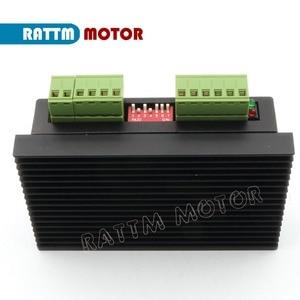 Image 2 - FMD2740C 50VDC /4A / 128 マイクロステップcncステッピングモータドライバNema17 、rattmから 23 cncフライスモーター
