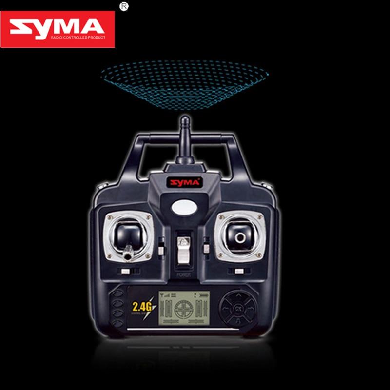 Syma X54HW FPV en tiempo Real de Transmisión Aérea 2.4G 4CH Quadcopter FPV Mini