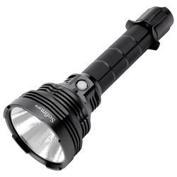 Sofirn SP70 LED Potente Torcia Elettrica 26650 Lanterna 18650 Tattico Della Torcia Elettrica del Cree XHP-70.2 5500lm IP68 ATR Faro 8 Livelli