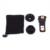 Kit de la Cámara del teléfono 20X Super Macro Lentes Schott Glaswerke Macro Lente Para iphone 7 6 6 s 5 lentes 5S 4 4S xiaomi huawei teléfono móvil