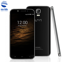 """Original UMI ROME X 5.5 """" 2.5D 3G Smartphone HD Android 5.1 MTK6580 Quad Core 1.3GHz 1GB + 8GB GPS WiFi 8MP Mobile Cellphone"""