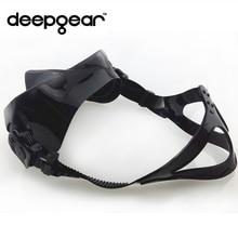 snorkel Free diving mask