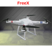 Original Free X FreeX 7CH Transmitter GPS Drone RC Quadcopter With Brushless Gimbal RTF 2 4Ghz