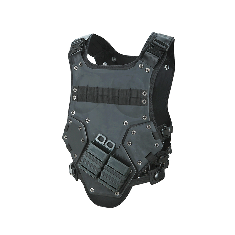 Den forces tactical vest TF3 shell protective equipment army fan outdoor CS combat vest  5.56    7.62 upgraded version of the cs special tactical vest vest american field equipment thickening tactical vest