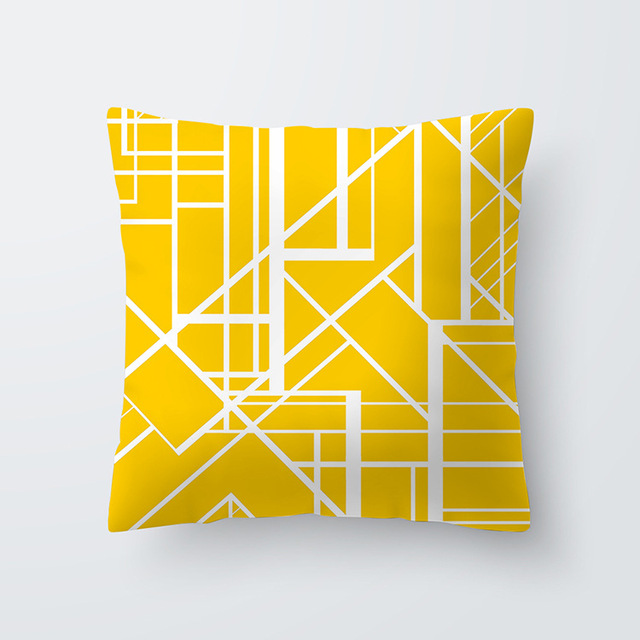 Yellow pillowcse 03