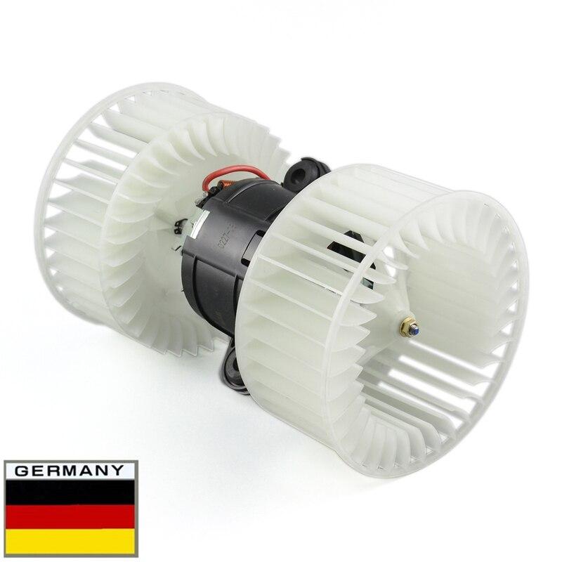 AP03 Bmw E39 525i 528i 530i X5 E53 新 AC A/C 送風機モータアセンブリ 64118385558