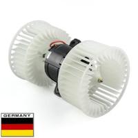 AP03 For BMW E39 525i 528i 530i X5 E53 New AC A/C Blower Motor Assembly 64118385558