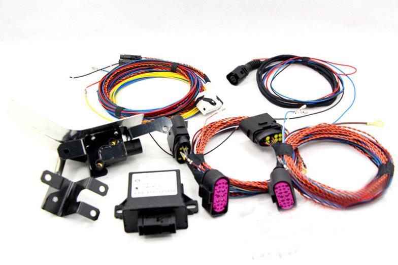 auto leveling sensor wire range headlight cornering afs