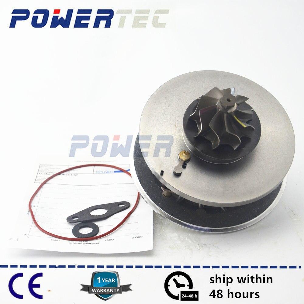 Garrett turbo pièces GT2052V turbine cartouche LCDP base 454135-0003/5/8 pour Audi A4 (B6) a6 (C5) A8 (D2) Tous Route 2.5 TDI 99-05