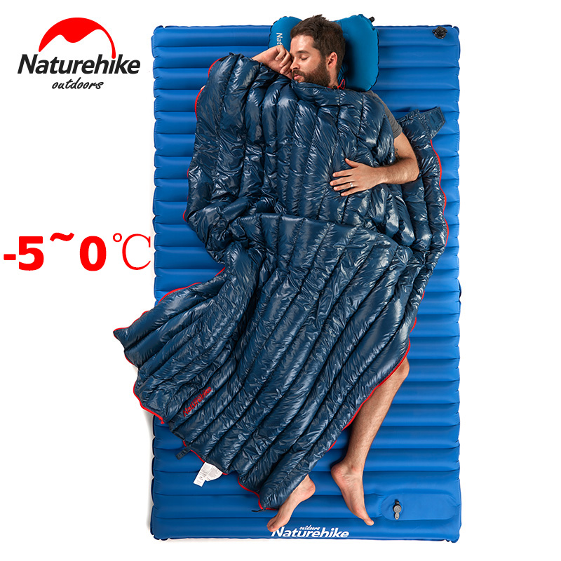for -5-0 Cold Winter sleeping bag Warm light Splicable Envelope Sleep Bag Camping Travel hiking single Goose Down Sleeping Bagsfor -5-0 Cold Winter sleeping bag Warm light Splicable Envelope Sleep Bag Camping Travel hiking single Goose Down Sleeping Bags