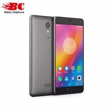 Оригинал Lenovo Vibe P2 5100 мАч 4 г Оперативная память 64 г Встроенная память Snapdragon 625 Octa core FDD LTE 4 г 5.5 «1920×1080 P Android 6.0 мобильный телефон