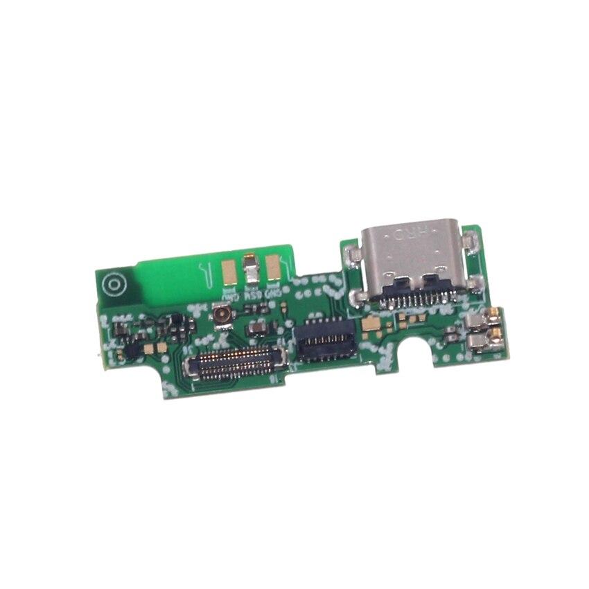 USB Stecker Ladegerät Board Für LEAGOO KIICAA MIX Reparatur Teile Ladegerät USB Board Für LEAGOO KIICAA MIX