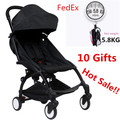 Cheap! Original  Lightweight Travel Baby Stroller Umbrella Trolley Pram Kinderwagen Bebek Arabasi Portable Folding Baby Carriage