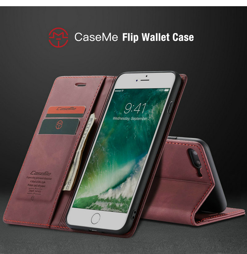 Magnetic Card Wallet Case for iPhone 11/11 Pro/11 Pro Max 26