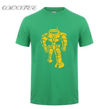 Cooper Penny T Shirt 1