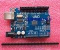 10 шт. XTWduino UNO R3 MEGA328P CH340 CH340G + USB кабель + коннектор высокого качества UNO R3 ARDU