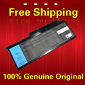 Free shipping F7HVR Original laptop Battery For Dell INS15BD Ins17HD Inspiron 14 15 15r 5545 17 7000 7437 7537 7548 7737 7746