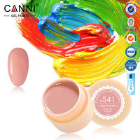 #50618 CANNI Nail UV Gel Long Lasting 141 Colors Nude Camouflage Series Gel Paint For Nails