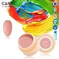 #50618 canni nail uv gel envío gratuito 141 colores nude serie camuflaje pintura gel para uñas