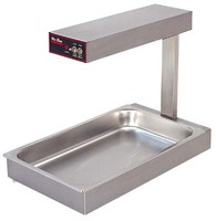 Commerical stainless steel electric cabinet showcase food warming machine FOOD WARMER CART