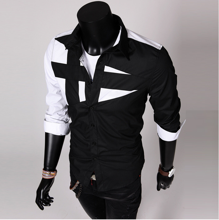 Mens New Style Clothes